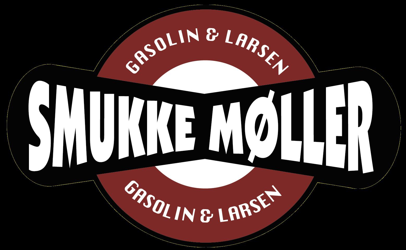 Smukke Møller